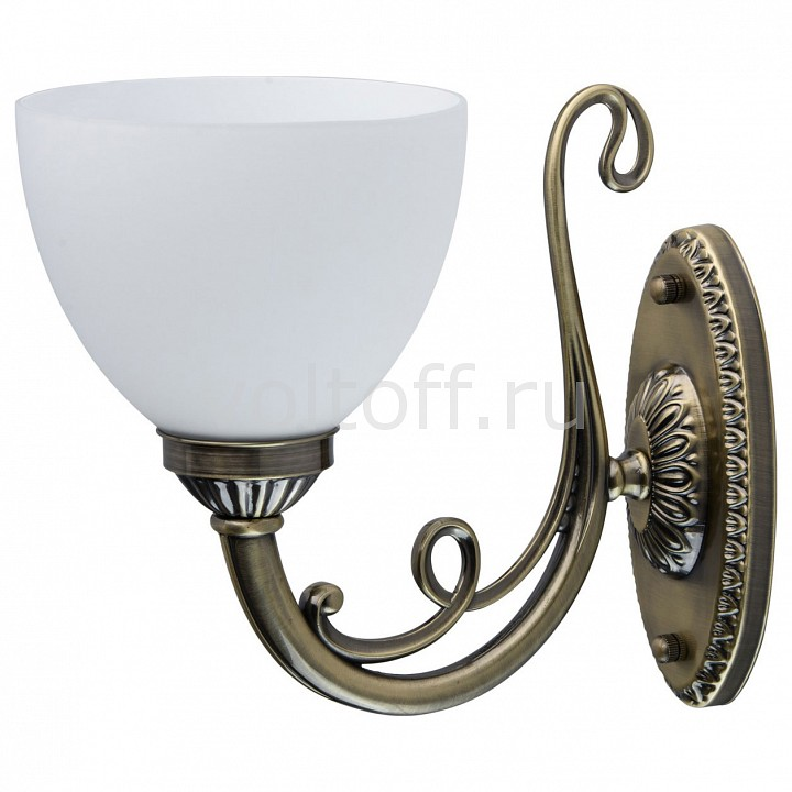 Бра MW-Light Ариадна 23 450026901 бра mw light ариадна 450020401