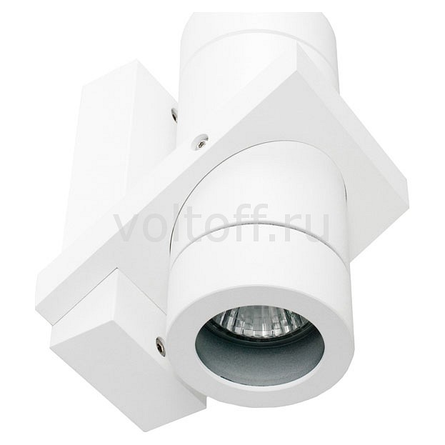 Светильник на штанге Donolux DL18434/21WW-White dl18403 21ww white donolux