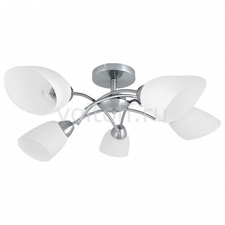 Люстра на штанге Spot Light Viletta Satin 8141527 n light p 514 1 satin chrome