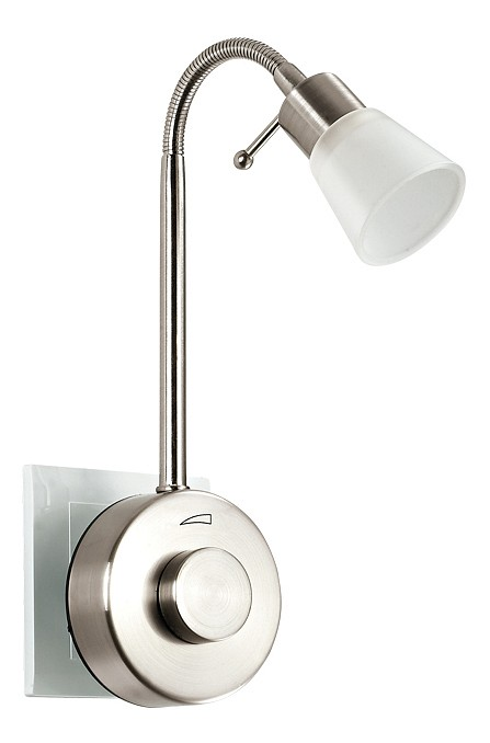 Ночник Novotech Night Light 357323 спот novotech night light 357323