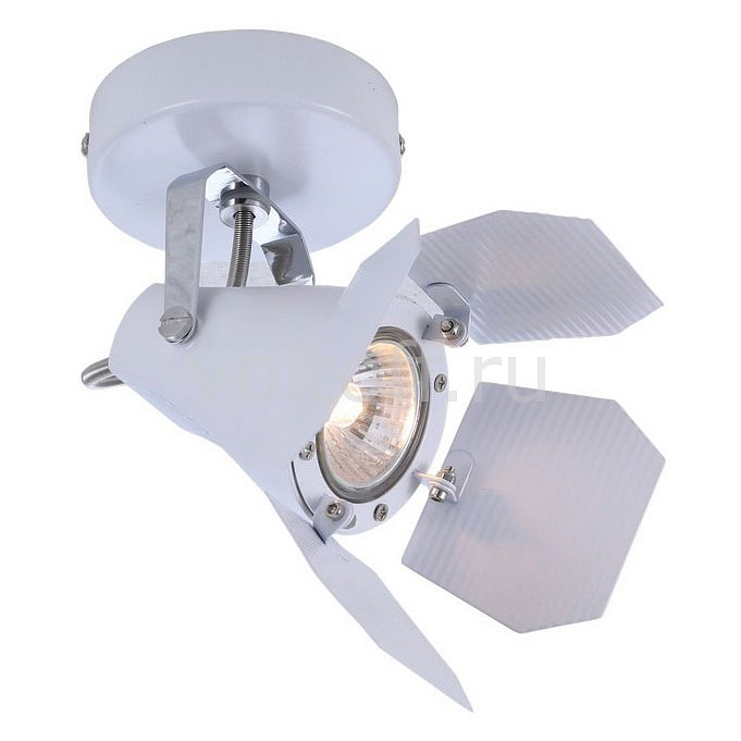 Спот Arte Lamp Cinema A3092AP-1WH
