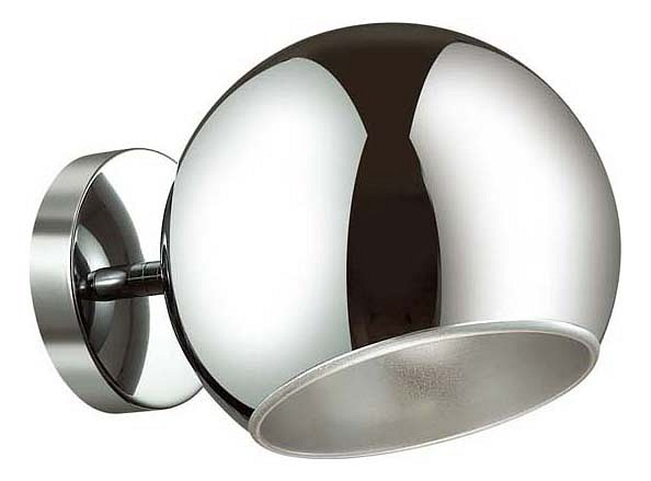 Бра Odeon Light Miolla 3972/1W