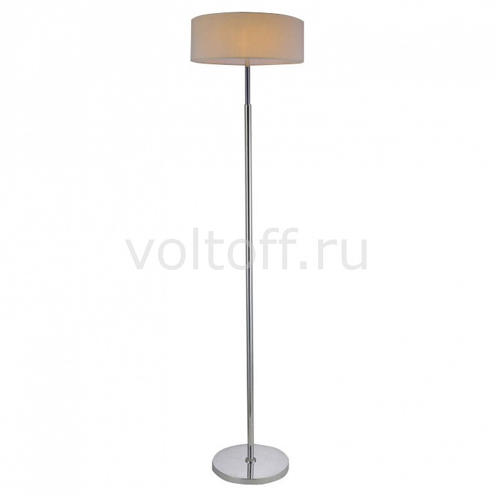 Торшер Crystal Lux JEWEL PT2 WH бра crystal lux jewel ap2 wh