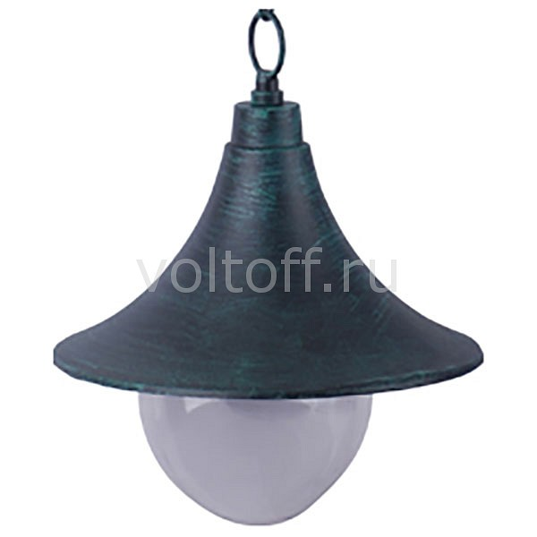 Подвесной светильник Arte Lamp Malaga A1085SO-1BG arte lamp a1232ap 1bg