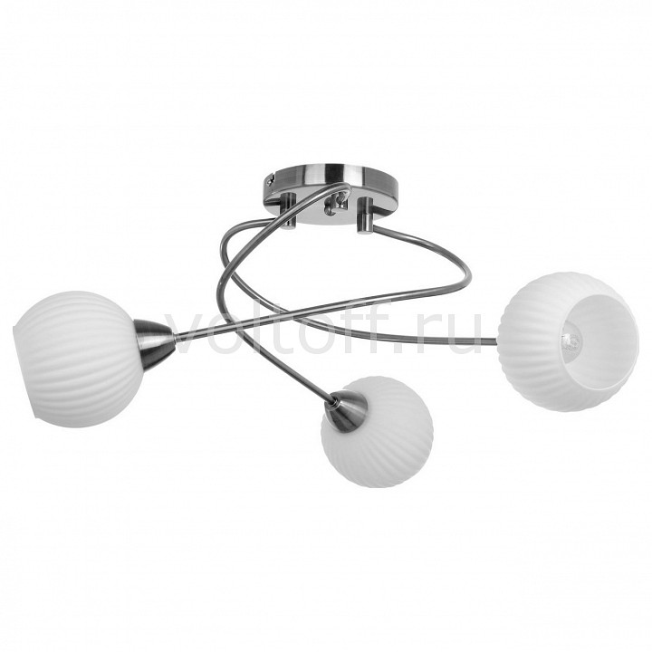 Люстра на штанге Spot Light Pavia Satin 8270327 spot light 8270327