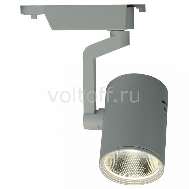 Светильник на штанге Arte Lamp A2320PL-1WH Track Lights A2320PL-1WH arte lamp a4289sp 1wh