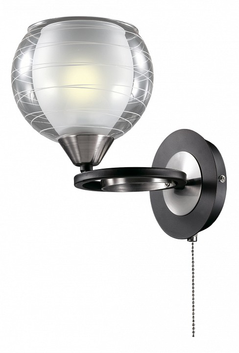 Бра Odeon Light Vesonto 2774/1W люстра 2774 5c odeon light