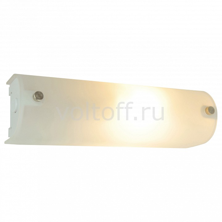 Накладной светильник Arte Lamp Tratto A4101AP-1WH