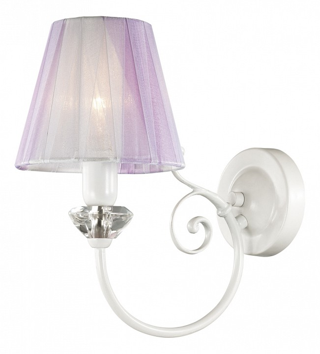 Бра Odeon Light Madina 2889/1W люстра потолочная odeon light madina 5 х e14 60w 2889 5c