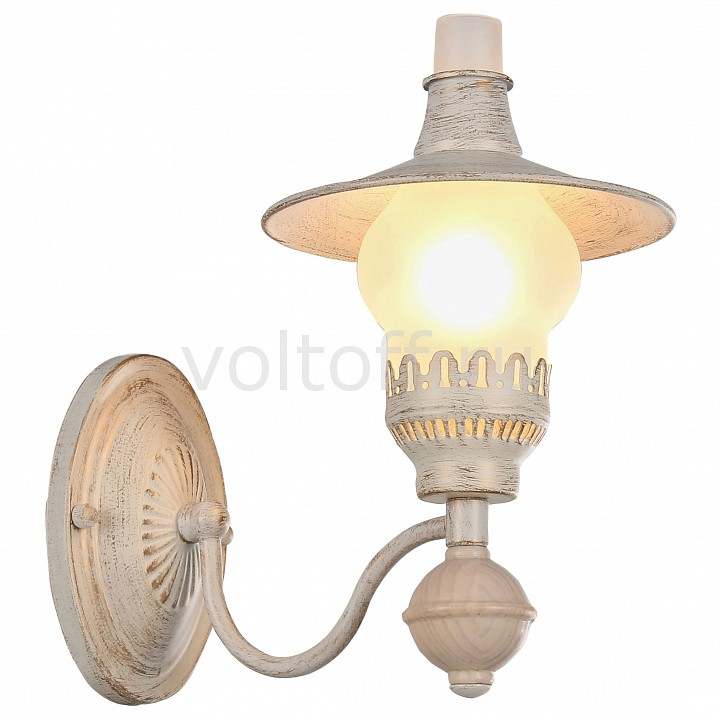 Бра Arte Lamp Trattoria A5664AP-1WG бра arte lamp sailor a4524ap 1wg