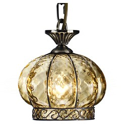Подвесной светильник Arte Lamp Venice A2106SP-1AB merchant of venice the