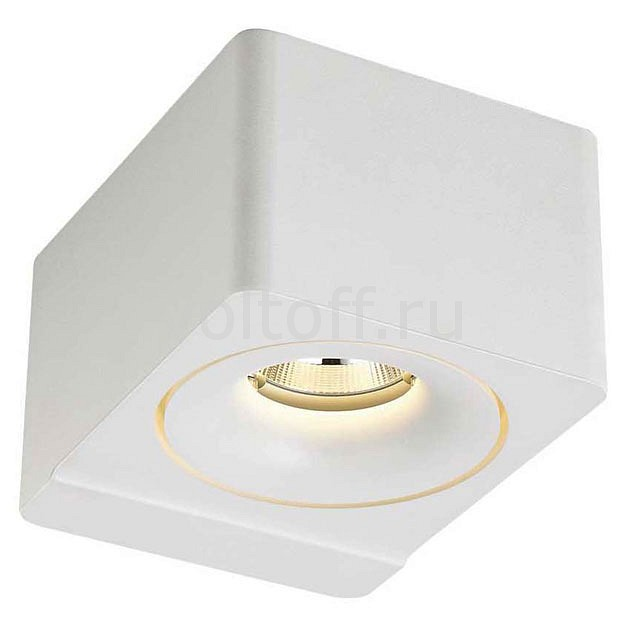 Накладной светильник Donolux DL18620/01WW-R White 50pcs tda2030a tda2030 st to 220 5 ic