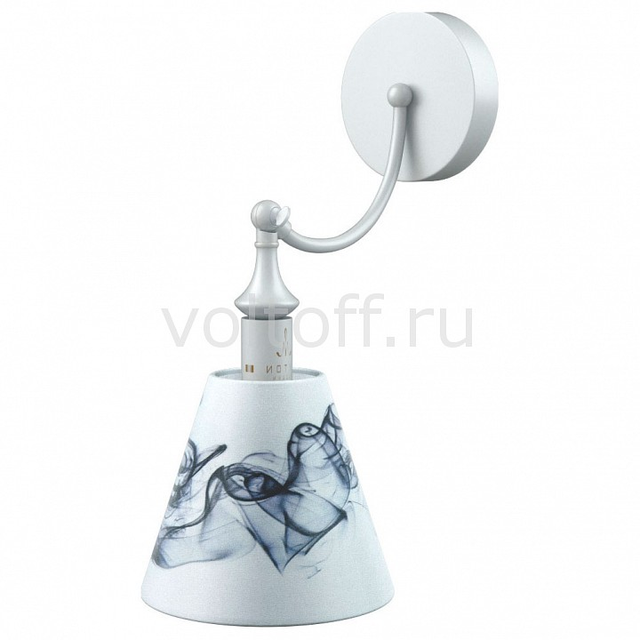 Бра Lamp4You M-01-WM-LMP-O-10 lamp4you бра lamp4you e 01 wm lmp o 14