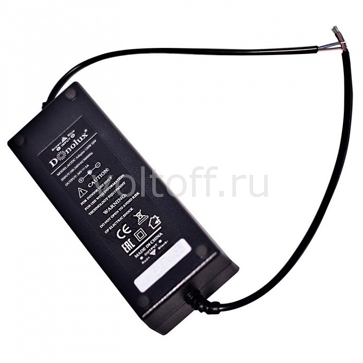 Блок питания Donolux AC/DC Adapter 72W 24V 24v 0 5a power module 220v to 24v ac dc direct switching power supply isolated hb24n05