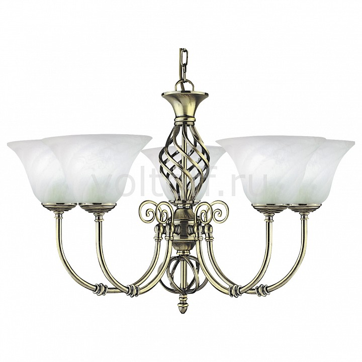 Подвесная люстра Arte Lamp Cameroon A4581LM-5AB cameroon without poverty