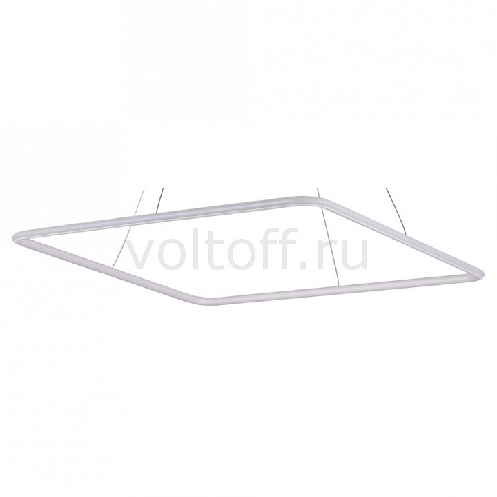 Подвесной светильник Donolux 111024 S111024/1SQ 60W White Out