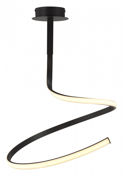 Светильник на штанге Mantra Nur Brown Oxide Dimmable 5829