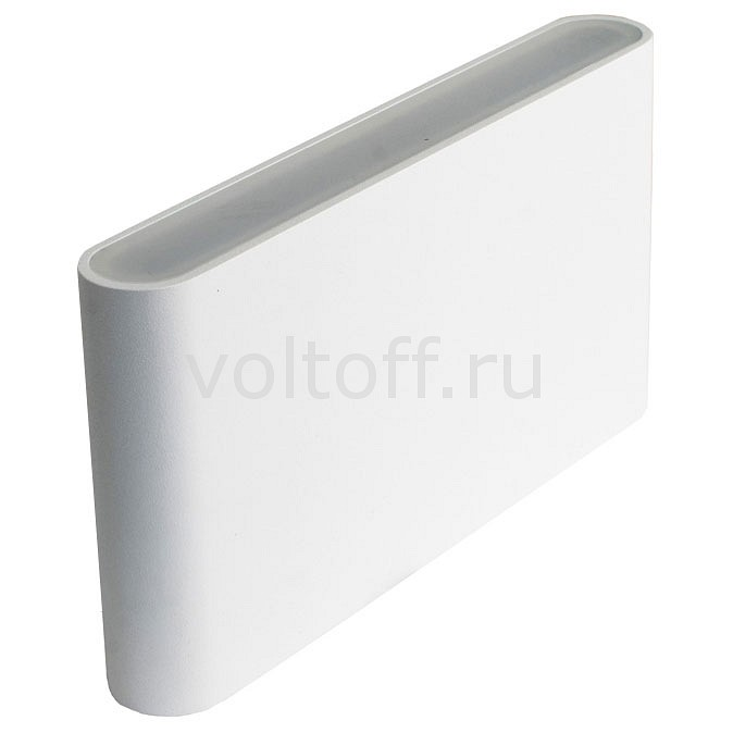 Накладной светильник Donolux DL18400/21WW-White M Dim dl18403 21ww white donolux