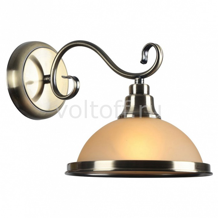 Бра Arte Lamp Safari A6905AP-1AB бра arte lamp a7107ap 1ab