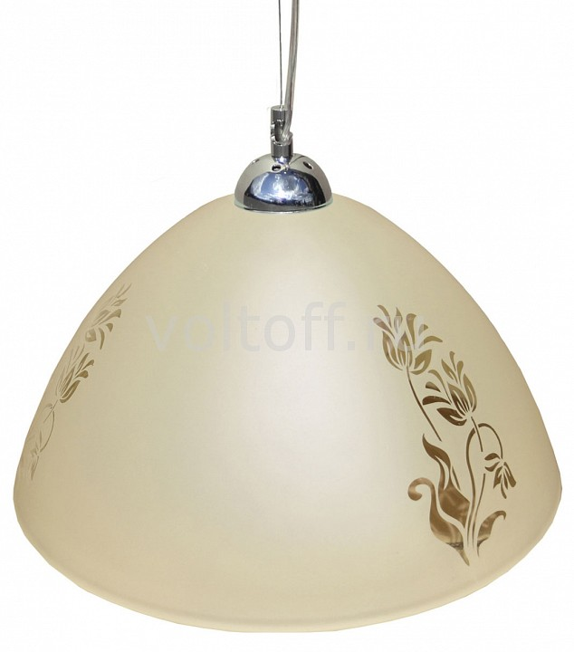 Подвесной светильник Arte Lamp Crocus A4728SP-1CC crocus elite crocus elite b55566 03
