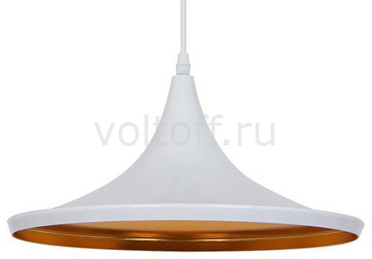 Подвесной светильник Arte Lamp Cappello A3406SP-1WH arte lamp cappello a3407sp 1wh
