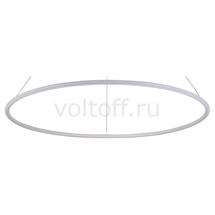 Подвесной светильник Donolux 111024 S111024/1R 48W White Out