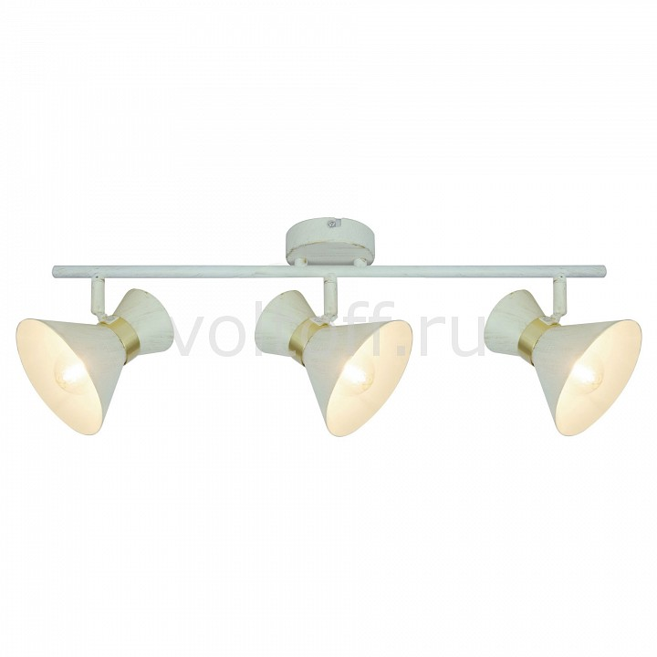 Спот Arte Lamp Baltimore A1406PL-3WG arte lamp светильник спот arte lamp a5218pl 3wg