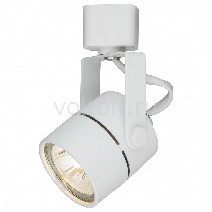 Светильник на штанге Arte Lamp Track Lights A1310PL-1WH Track Lights A1310PL-1WH arte lamp a4289sp 1wh