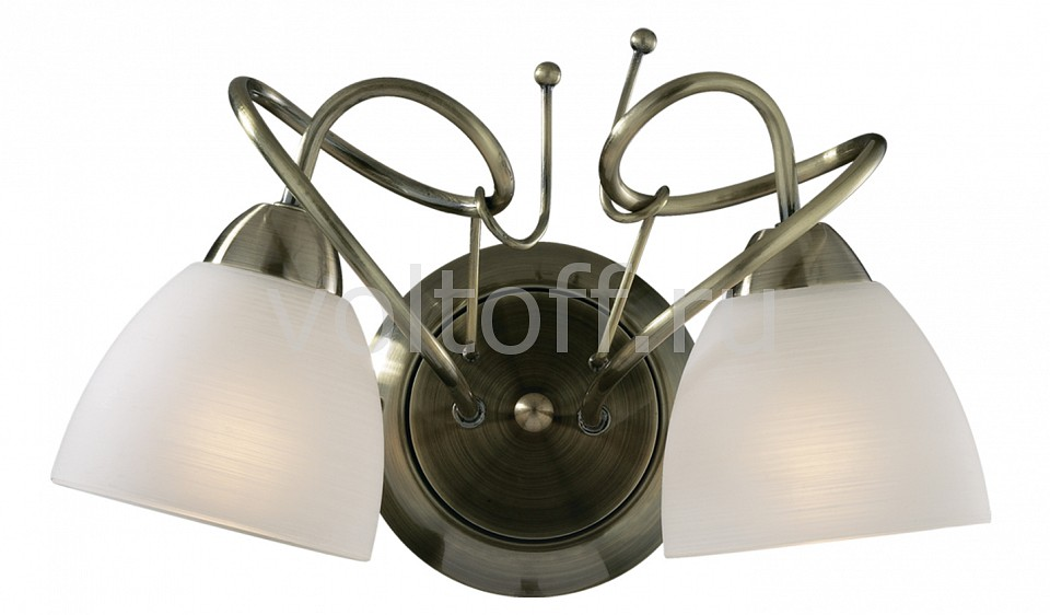 Бра Odeon Light Kaena 2120/2W настольная лампа lst 4924 01 lussole
