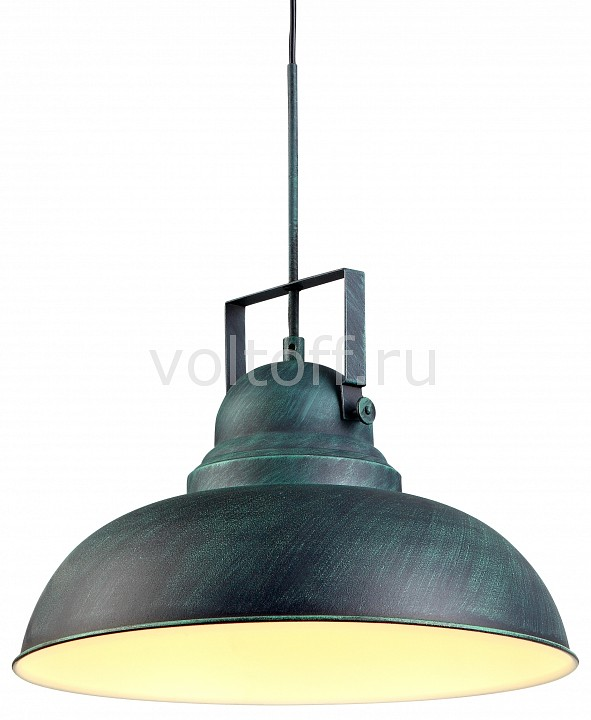 Подвесной светильник Arte Lamp Martin A5213SP-1BG arte lamp a9181sp 1bg