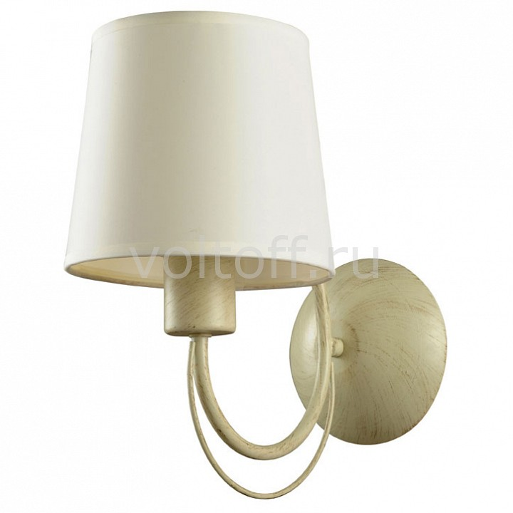Бра Arte Lamp Orlean A9310AP-1WG бра arte lamp sailor a4524ap 1wg