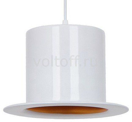 Подвесной светильник Arte Lamp Cappello A3236SP-1WH arte lamp cappello a3407sp 1wh