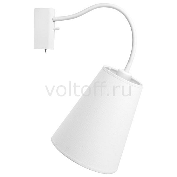 Бра Nowodvorski Flex Shade White 9764 плиткорез hammer plr450 flex