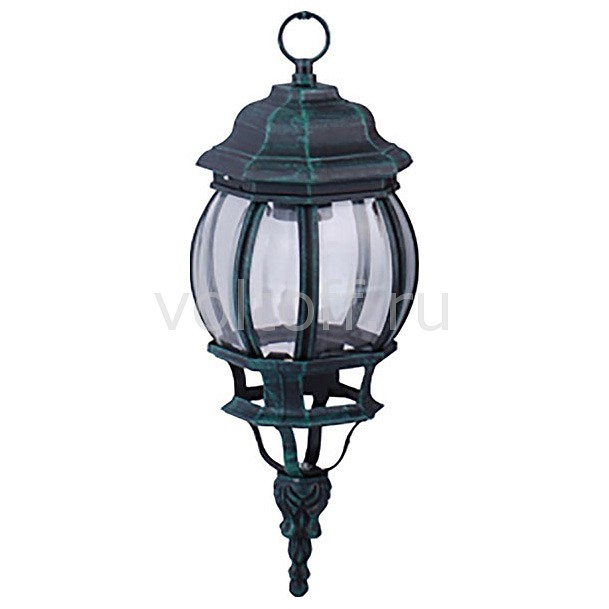 Подвесной светильник Arte Lamp Atlanta A1045SO-1BG arte lamp a1232ap 1bg