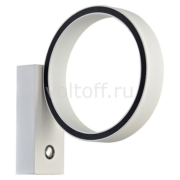 Бра Donolux DL18831/7W White feron jd58 18831