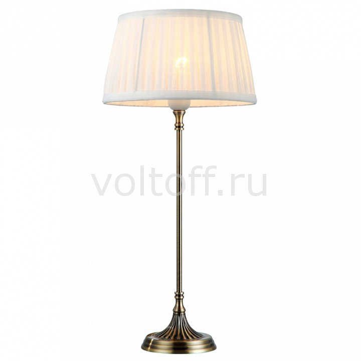 Настольная лампа Arte Lamp декоративная candy 2 A5125LT-1AB love is in the hair carving cutting wall sticker
