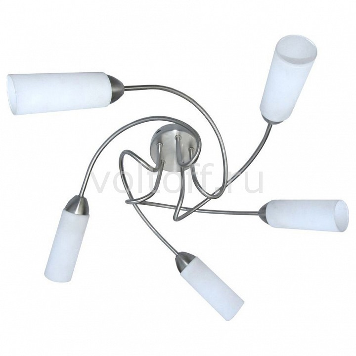 Потолочная люстра Spot Light Orlanda 9032528 эспадрильи zenden collection zenden collection ze012agpre18