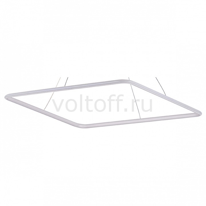 Подвесной светильник Donolux 111024 S111024/1SQ 90W White Out