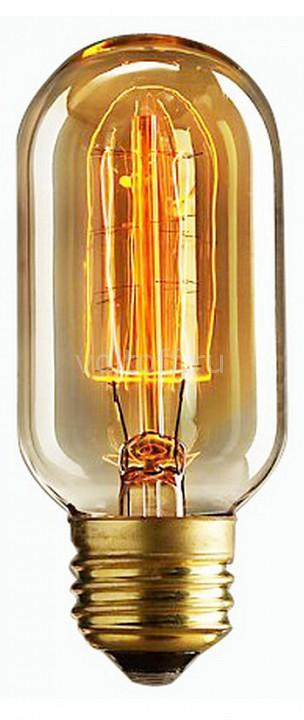 Лампа накаливания Arte Lamp Bulbs ED-T45-CL60 лампа накаливания arte lamp ed t10 cl60