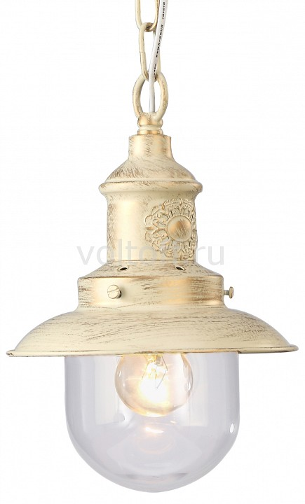 Подвесной светильник Arte Lamp Sailor A4524SP-1WG бра arte lamp sailor a4524ap 1wg
