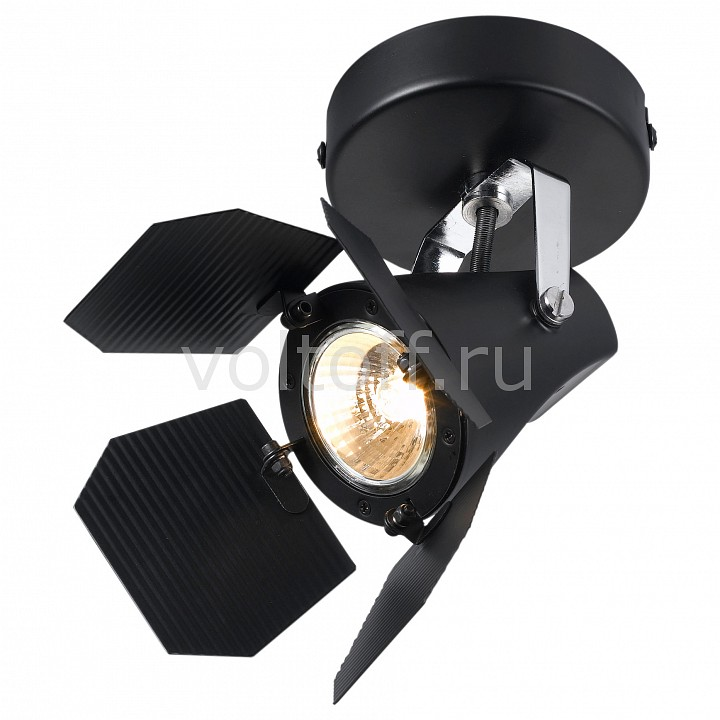Спот Arte Lamp Cinema A3092AP-1BK jbl cinema sb350