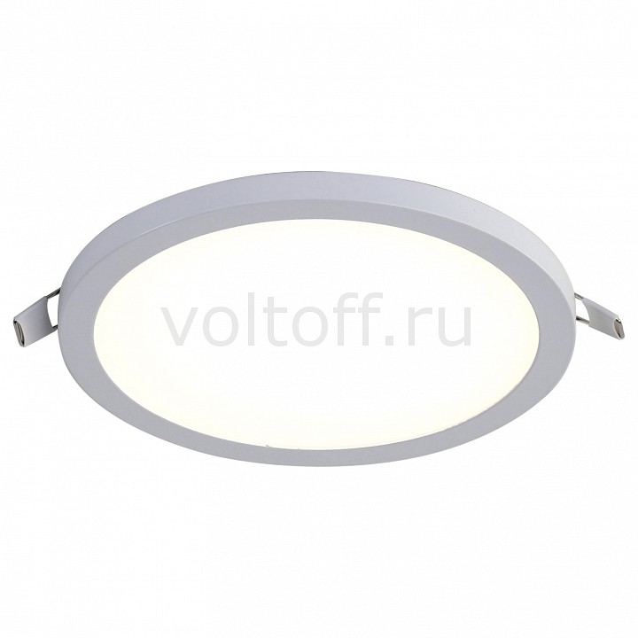 Набор из 2 встраиваемых светильников Favourite Flashled 2067-2C free ship turbo repair kit rebuild kits ct12 17201 64050 17201 64050 for toyota townace lite ace camry cv10 2c 2ct 2c t 2 0l