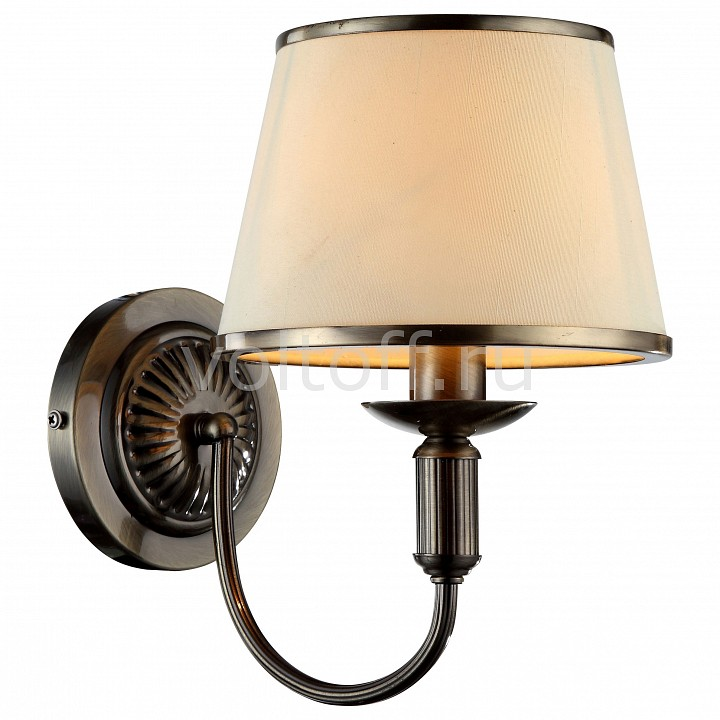 Бра Arte Lamp Alice A3579AP-1AB sense and sensibility an annotated edition