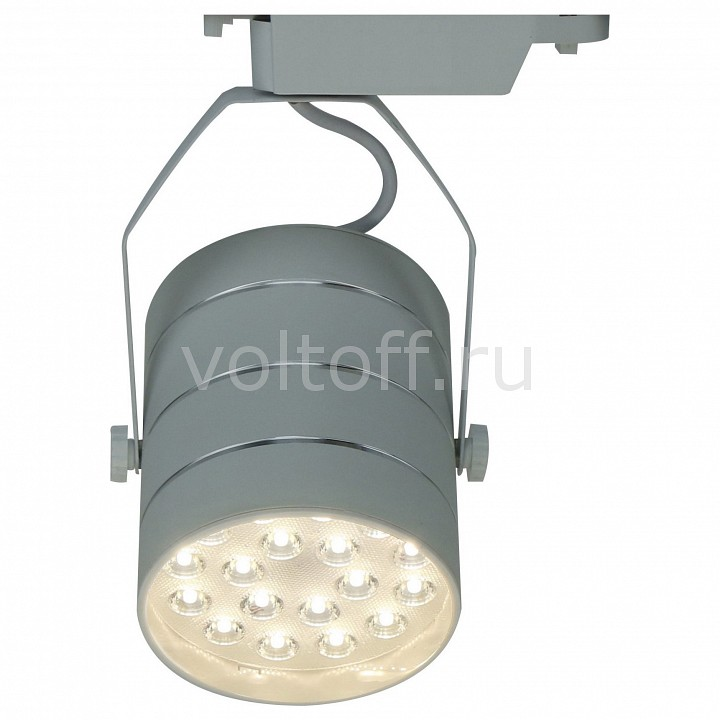 Светильник на штанге Arte Lamp A2718PL-1WH Track Lights A2718PL-1WH