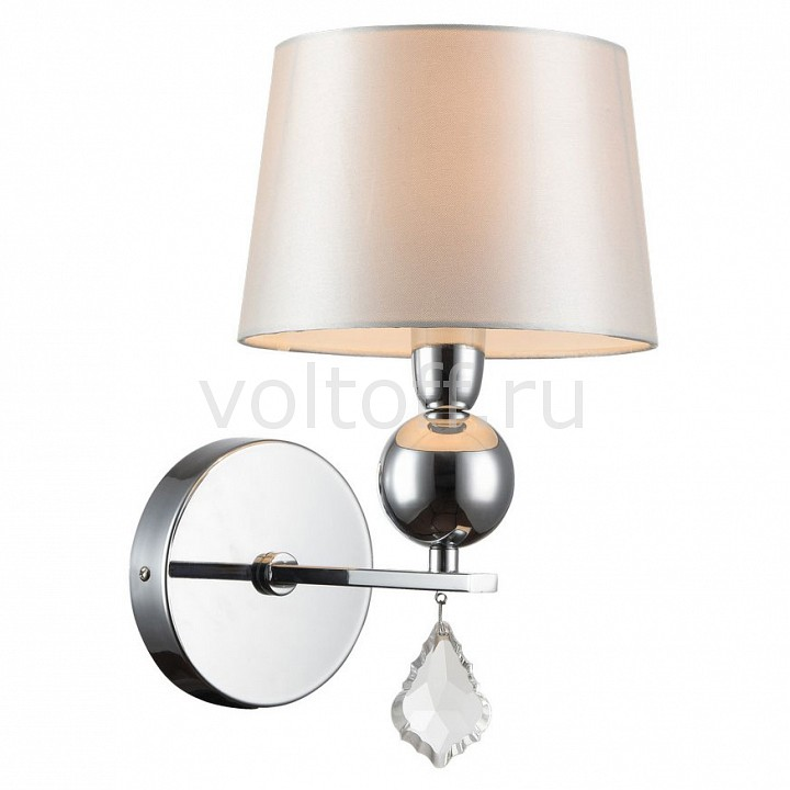 Бра Arte Lamp Promessa A3074AP-1CC бра arte lamp brooklyn a9484ap 1cc