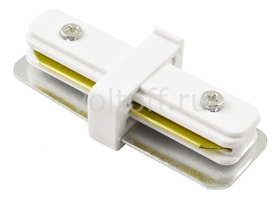 Соединитель Arte Lamp Track Accessories A130033 Track Accessories A130033 short uv lamp of wp601 accessories of vacuum cleaner