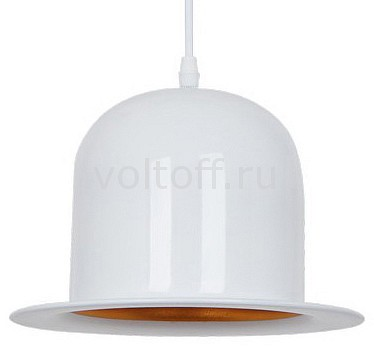 Подвесной светильник Arte Lamp Cappello A3234SP-1WH arte lamp cappello a3407sp 1wh