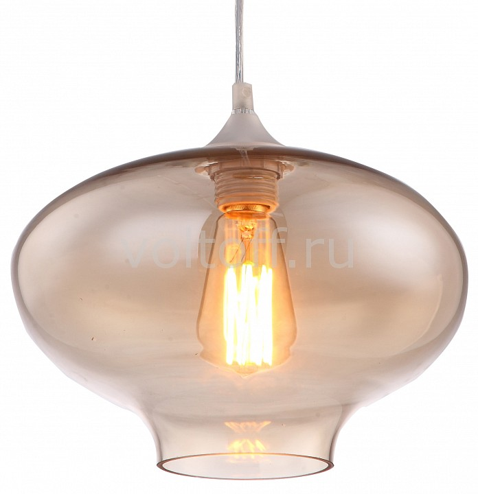 Подвесной светильник Arte Lamp Flare A8011SP-1AM arte lamp flare a8011sp 1am