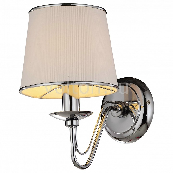 Бра Arte Lamp Aurora A1150AP-1CC бра arte lamp brooklyn a9484ap 1cc