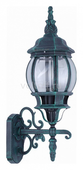 Светильник на штанге Arte Lamp Atlanta A1041AL-1BG arte lamp a9181sp 1bg